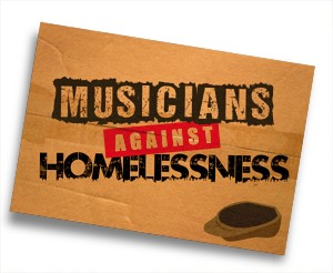 Musicians Against Homelessness