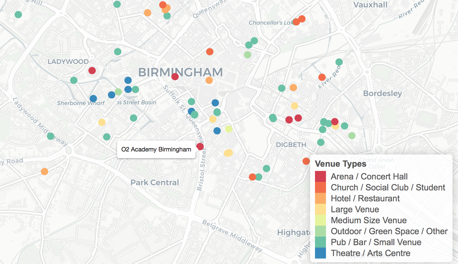 Venue Map image (BLMP post)