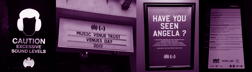 Venues Day 2017 LMX banner purple