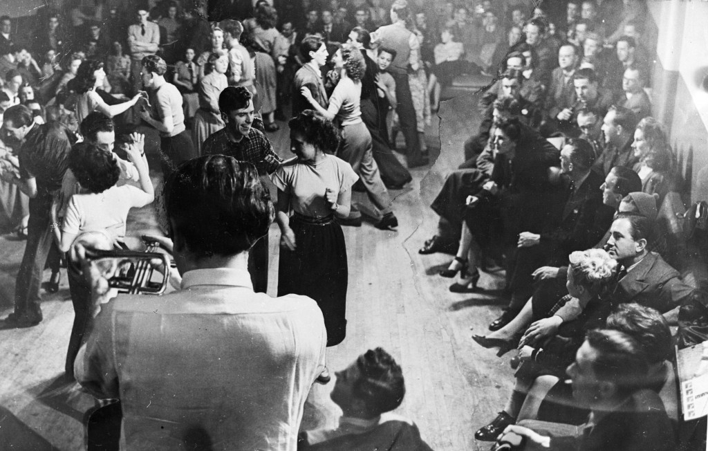 The History of Live Music in Britain, Volume 1: 1950-1967: From Dance Hall  to the 100 Club – Simon Frith, Matt Brennan, Martin Cloonan and Emma  Webster (2013)  